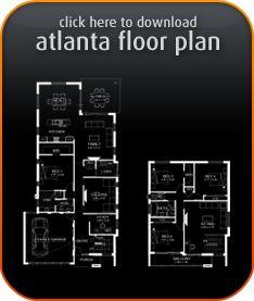 Atlanta Brochure & Floor Plan perthhomebuilders.net.au