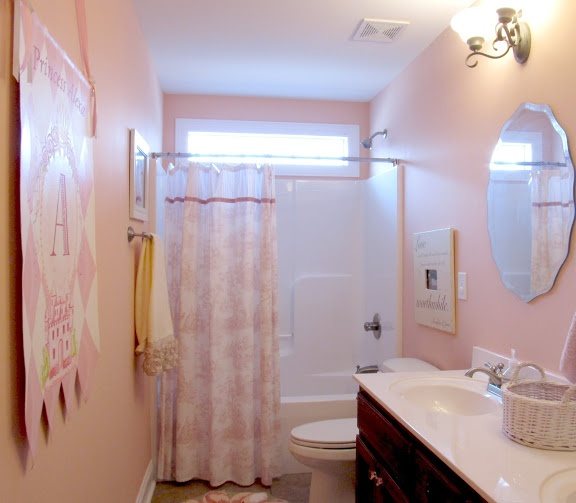Best 25 Pink bathroom paint ideas only on Pinterest Diy pink
