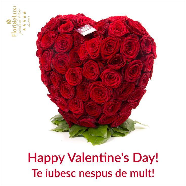 felicitare Sfantul Valentin, felicitare virtuala Valentine's Day, felicitare cu flori 14 februarie https://www.floridelux.ro/flori-pentru-ocazii/flori-cadouri-sarbatori/flori-sf-valentin-14-februarie/
