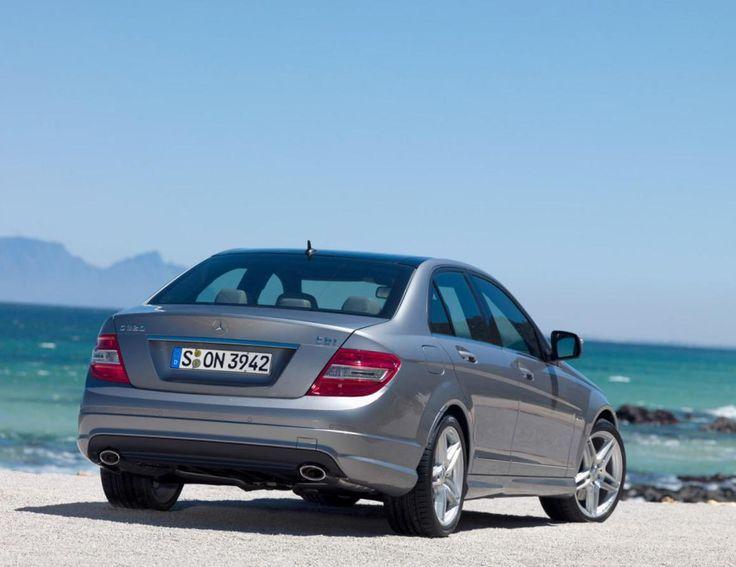 C-Class (W204) Mercedes prices - http://autotras.com