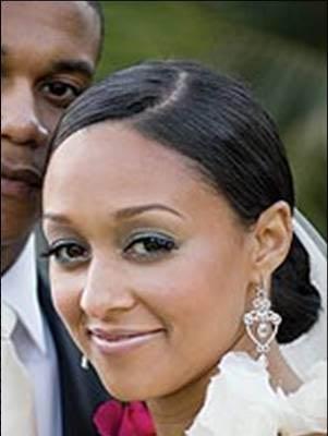Black Wedding Hairstyles Photos