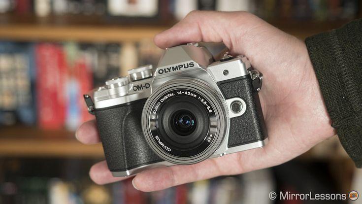 best olympus omd em10 iii lenses