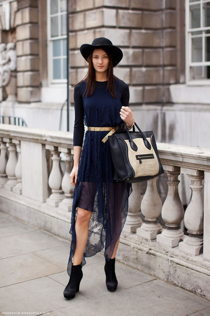 the perfect hat: Fashion, Dresses Bags, Celine Bags, Dresses Belts, Street Style, The Dress, Perfect Hats, Nice Outfits, Perfect Outfits