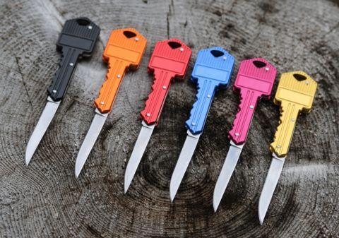 Hidden Key Knife                                                                                                                                                      More