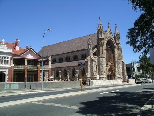 Saint Patricks - Fremantle