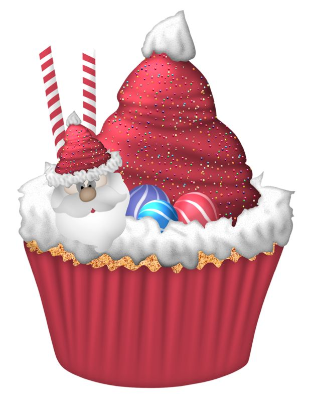Clipart Christmas Cake Images : Pin by ? T e r r i ? on C ? ? C ? ? ? ? Pinterest Clip ...