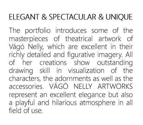 ELEGANT & SPECTACULAR & UNIQUE | VÁGÓ NELLY ARTWORKS represent an excellent elegance but also a playful and hilarious atmosphere in all field of use. #vagonellyartworks #fineart #hungary #budapest #interiordecoration #theatre #artlover #costumedesigner