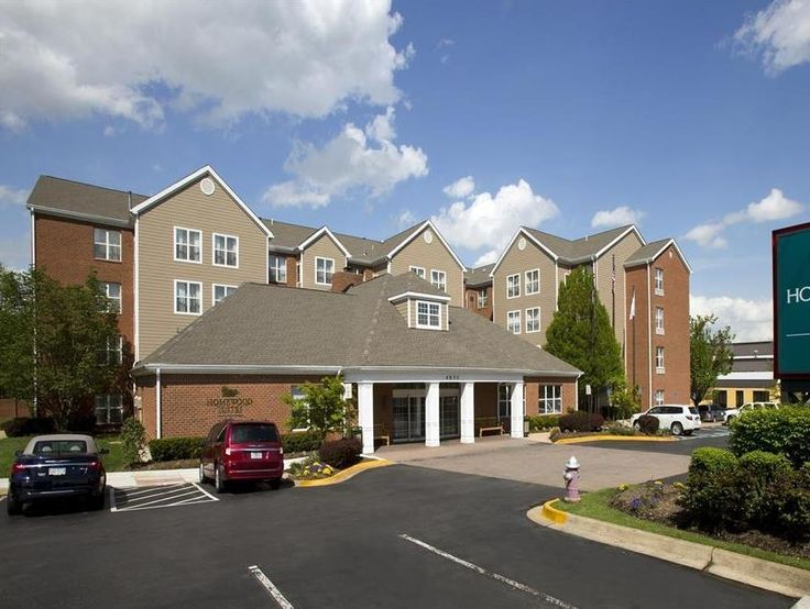 Alexandria (VA) Homewood Suites by Hilton Alexandria Hotel United States, North America Homewood Suites by Hilton Alexandria Hotel is conveniently located in the popular Alexandria area. The hotel has everything you need for a comfortable stay. To be found at the hotel are 24-hour front desk, facilities for disabled guests, Wi-Fi in public areas, car park, meeting facilities. Comfortable guestrooms ensure a good night's sleep with some rooms featuring facilities such as televi...