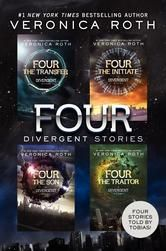 Four Divergent Stories - by Veronica Roth - Fans of the Divergent series by #1…