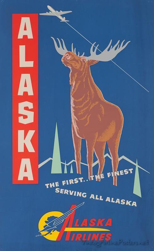 Alaska - Alaska Airlines
