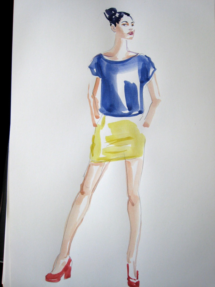 17 best images about croquis on pinterest fashion design