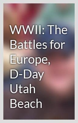 d-day utah