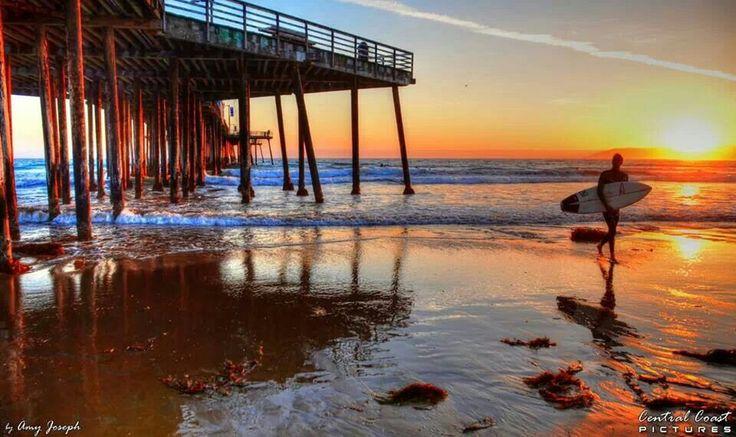Best 25 Pismo Beach Ideas On Pinterest Pismo Beach