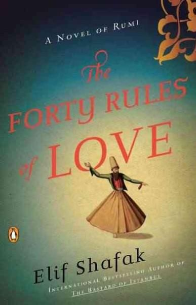 A mesmerizing tale of love-from the author of The Bastard of Istanbul Elif Shafak, the most widely read female writer in Turkey, has earned a growing fan base all over the world with her bestselling T