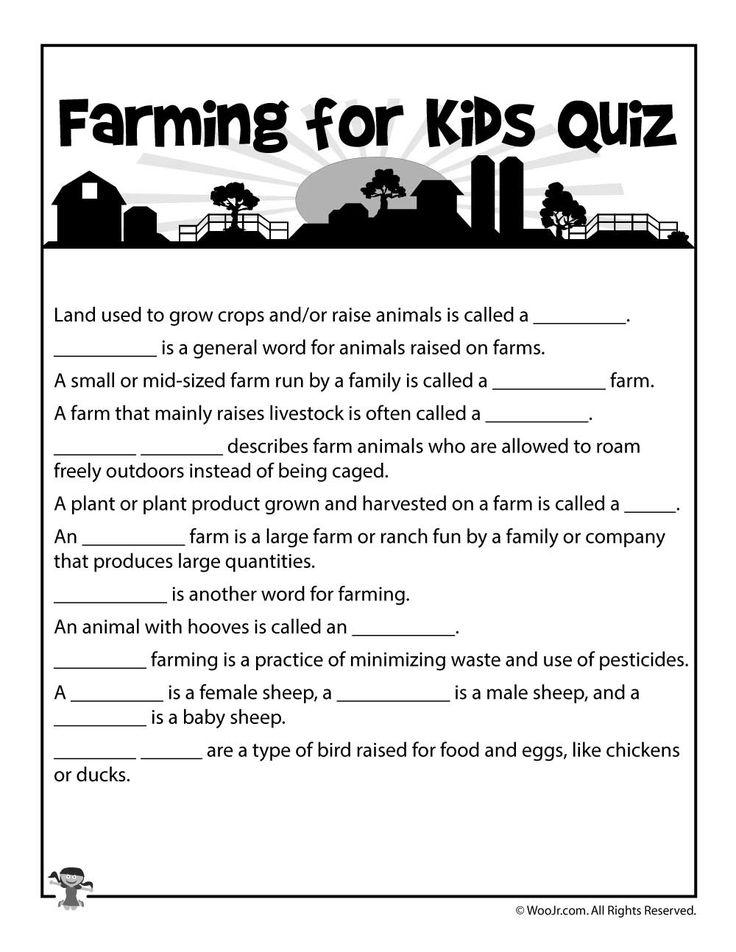 33 besten Farmer Boy Enrichment Activities Bilder auf Pinterest ...
