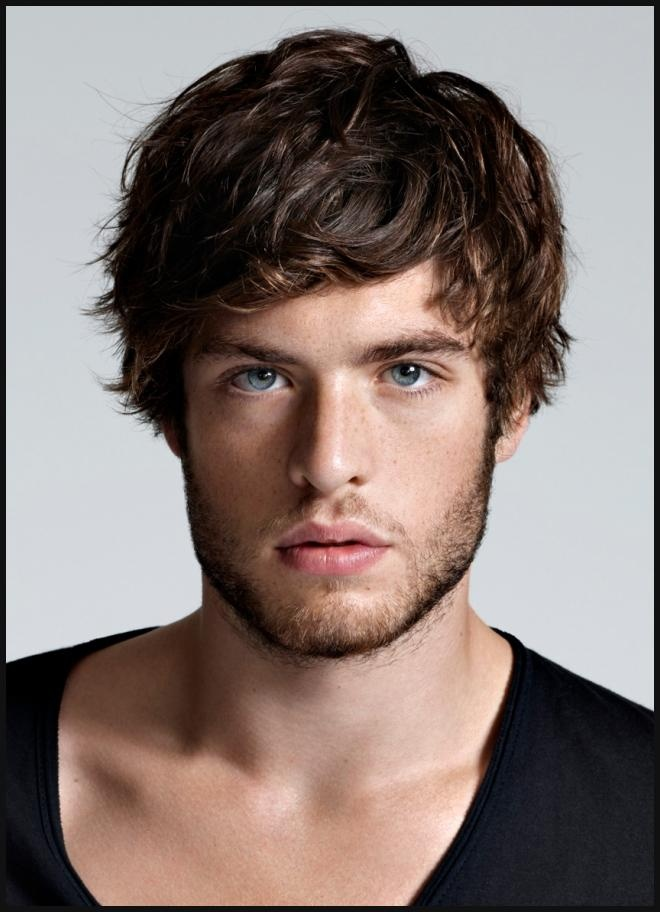Short And Hot 2012 Men S Hairstyles Hair
