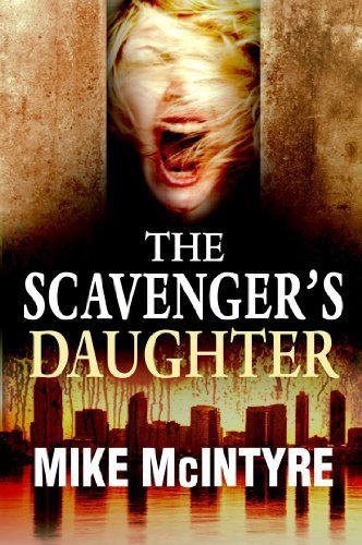 The Scavenger's Daughter: A Tyler West Mystery by Mike McIntyre, http://www.amazon.com/gp/product/B004HFS3VW/ref=cm_sw_r_pi_alp_e3bVpb1Y5Y91B
