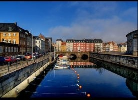 World's Rudest Countries For Travelers (PHOTOS): Hdr, Cities, Copenhagen Denmark, Places, Green Movement, Travelers Photos, City