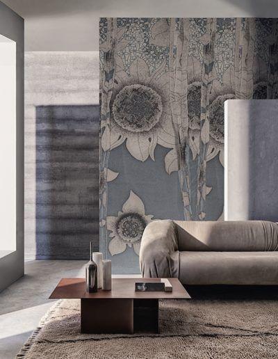 Die neue TapetenKollektion 2019 von Wall&Deco Deko wand