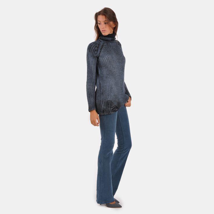 San Carlo dal 1973 #Selection #FW2013-2014 #TotalLook #sancarlodal1973 #sancarloevolve #fashion #outfit #beauty #Torino