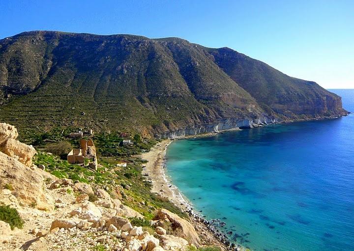 Cabo de Gata-Nijar Natural Park   Andalucía, passion ...