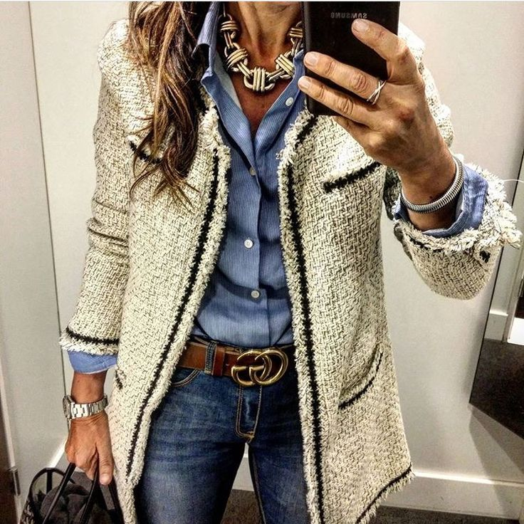 Cute layering with texture