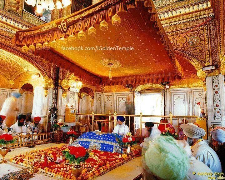 Golden Temple Inside Waheguru Pinterest Golden