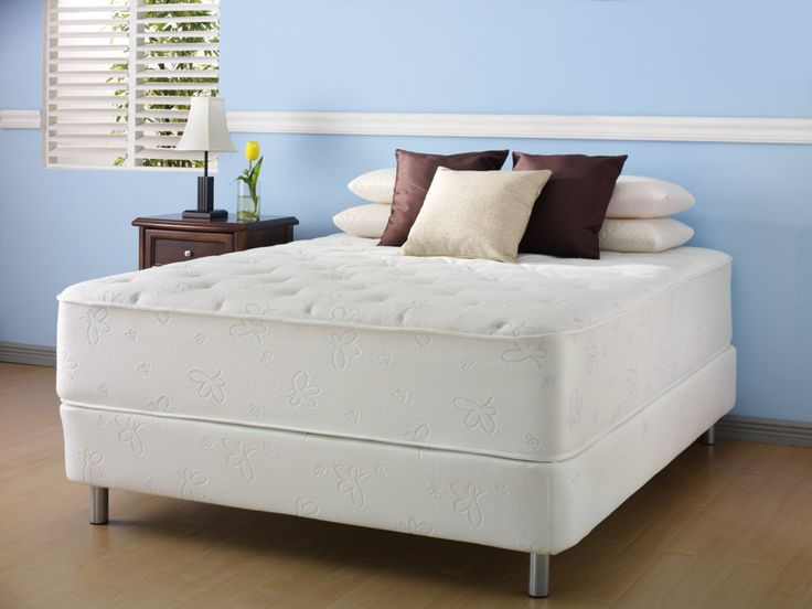 ing the right matress for small bedroom