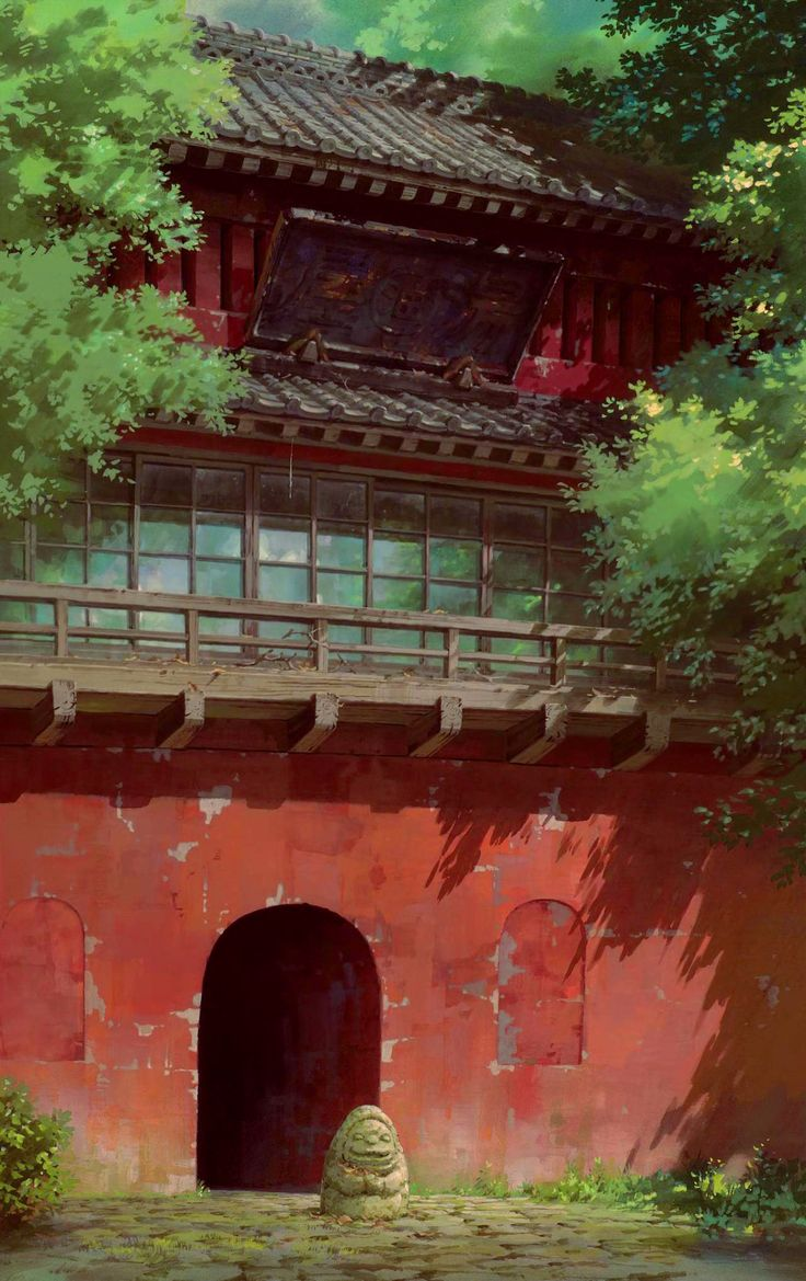 As if you don't already know… The great masterpiece by Hayao Miyazaki. Spirited Away. Created by Studio Ghibli. Spirited Away[DVD]