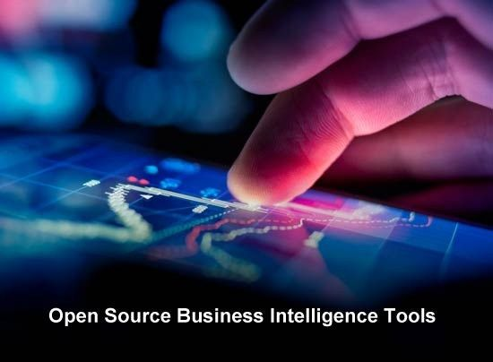 5 Open Source Business Intelligence Tools #dallas #business #journal http://business.remmont.com/5-open-source-business-intelligence-tools-dallas-business-journal/  #business intelligence tools # 5 Open Source Business Intelligence Tools It's impossible to imagine making good business decisions without the right information to back up the decision making process. Business intelligence (BI) tools help by making it easy to extract and understand the information that you need from the mass of…