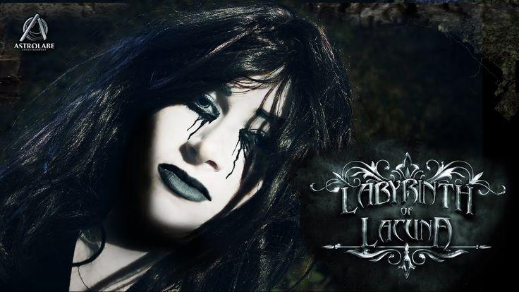 Labyrinth of Lacuna Trailer