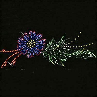 Rhinestone Design Patterns | Swarovski Hot Fix Rhinestones, Swarovski hot fix crystals