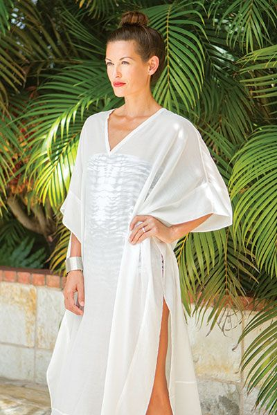 What's Inside the Beauty Bag of Swimwear Designer Malia Jones? - Honolulu Shops - June 2015