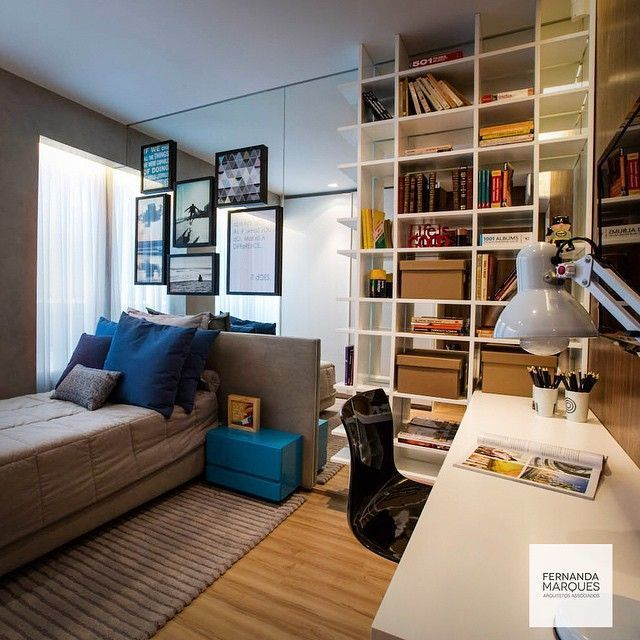 69 Best Loft Small Apartment And Space Saving Images On