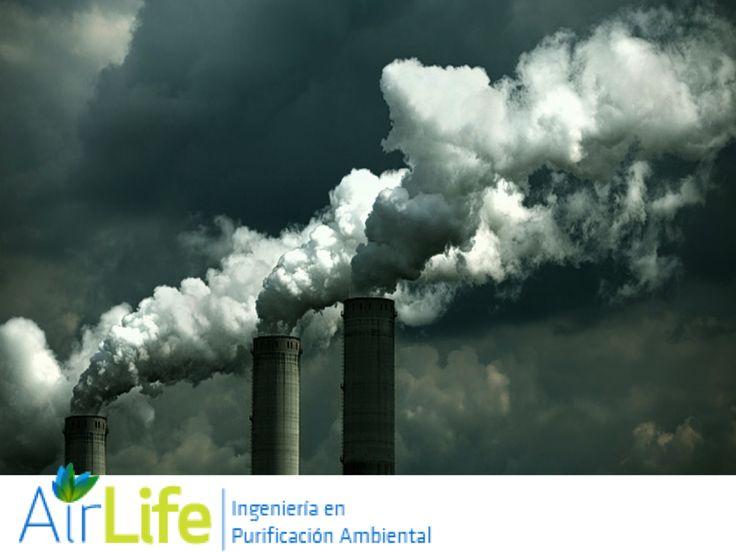 #airlife #aire #previsión #virus #hongos #bacterias #esporas #purificación  purificación de aire Airlife te dice. ¿cuáles son los principales contaminantes en la atmósfera? Considerando la cantidad en que esas sustancias son emitidas y su grado de toxicidad podemos decir que los principales contaminantes son el anhídrido sulfuroso (SO2), el monóxido de carbono (CO2) y los óxidos de nitrógeno (NOx). http://www.airlifeservice.com