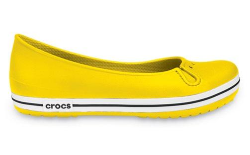 Fun gardening shoe