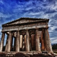 Athens  - Parthenon, Greece