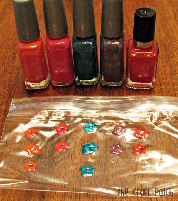 how to clean dry nail polish off carpet
