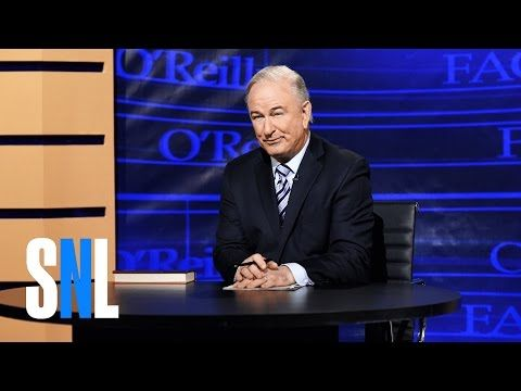 Baldwin played both Trump and O'Reilly in a sketch addressing the Fox News host's resurfaced sexual harassment allegations.            Alec Baldwin pulled double duty on Saturday Night Live's April 8 episode, starring as Bill O'Reilly in his very own...