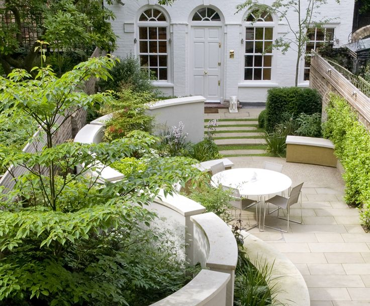 Garden Designers London Painting Awesome 43 Best London Garden Design Images On Pinterest  London Garden . Inspiration