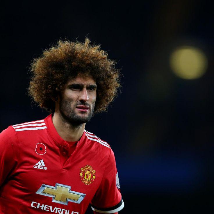 Manchester United Transfer News: Top Marouane Fellaini, Andreas Pereira Rumours