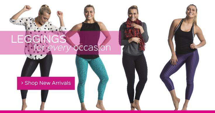 Activewear for Women - Female For Life