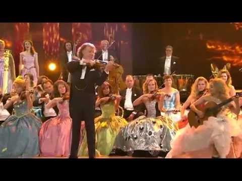 Un Compilado Con Los Mejores Shows De André Rieu                                                                                                                                                                                 Más