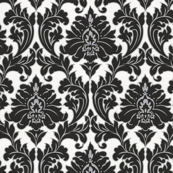 Graham Brown Superfresco Easy Majestic Black And White Wallpaper Laylagrayce Wallpaper