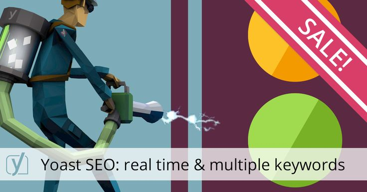 The most complete WordPress SEO Plugin, Yoast's WordPress SEO plugin is an All in One SEO solution for your WordPress blog, used by experts worldwide.