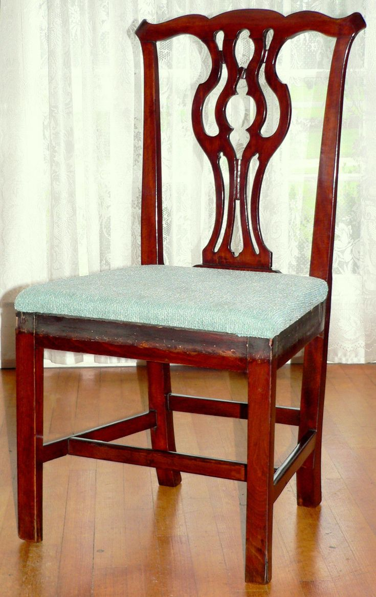 chippendale style furniture