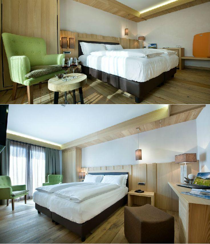 Hotel Larice | Boutique Hotel | Italy | http://lifestylehotels.net/en/hotel-larice-suite-breakfast | room, design, alpine