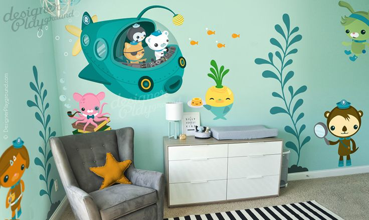 Best Octonauts Toys Kids : Best rob the robot party images on pinterest