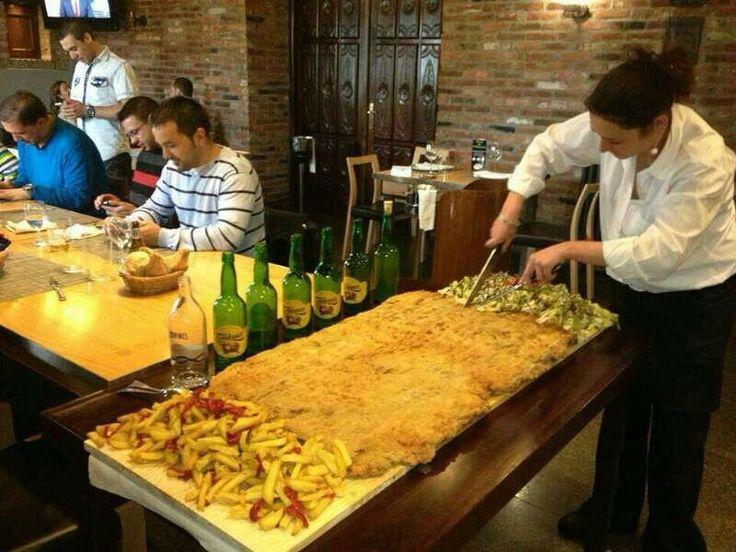 17 best images about gastrospain on pinterest tapas for Asturias cuisine