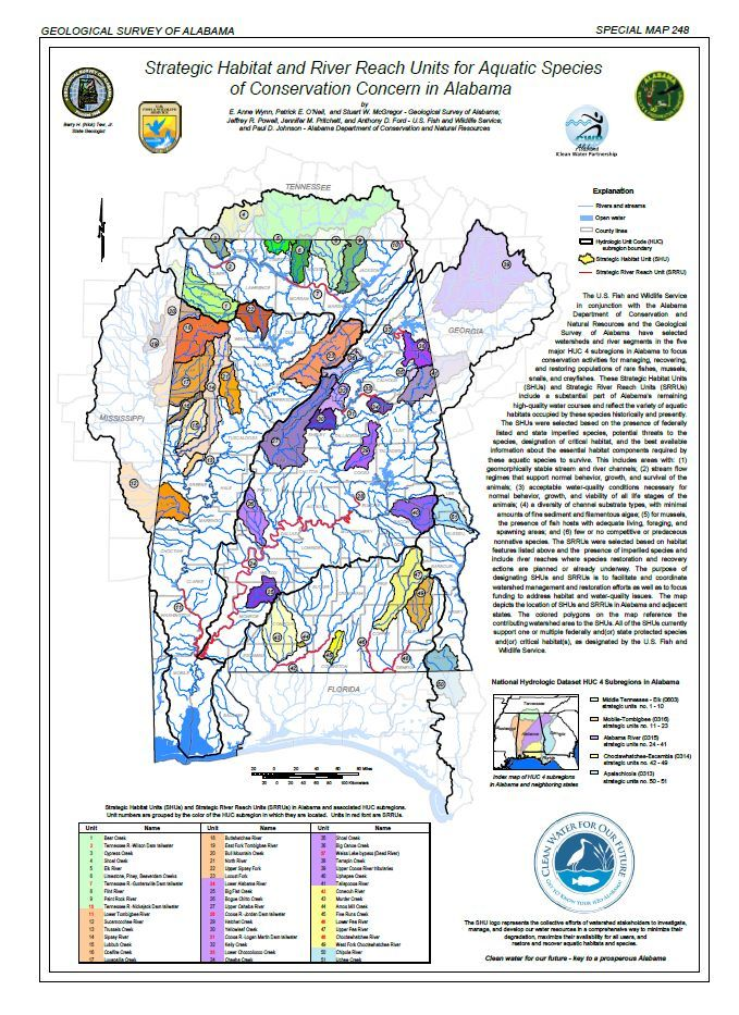 Best Maps Images On Pinterest Alabama Sweet Home Alabama And - Colorful map of watersheds in us